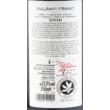 tiffán villányi franc 2016