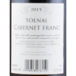 tűzkő cabernet franc válogatás 2015