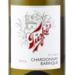 tűzkő chardonnay barrique 2015