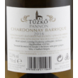 tűzkő chardonnay barrique 2016