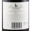 tűzkő cabernet franc 2017