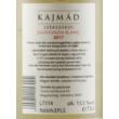twickel sauvignon blanc 2017