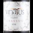 vinatus crassus cuvée 2012