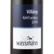 Wassmann Kékfrankos 2014