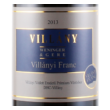 weninger gere villányi franc 2013
