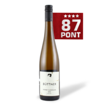büttner olaszrizling premium 2016