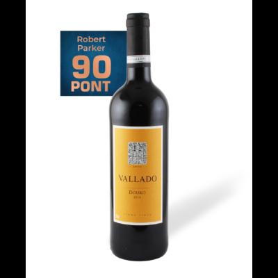 Vinho Tinto 2018 - Quinta do Vallado