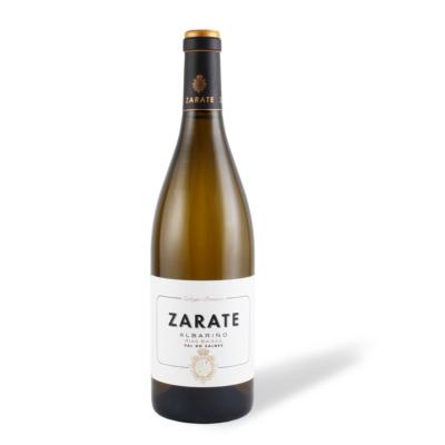 Albariño Val do Salnes Rías Baixas DO 2019 - Zarate