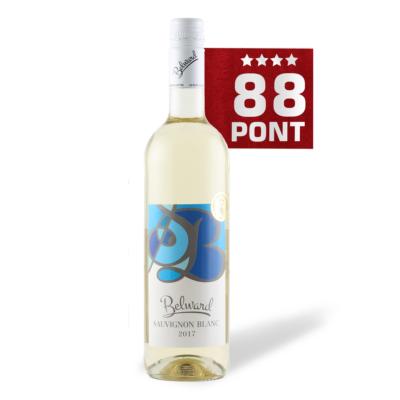 sauvignon blanc belward 2017
