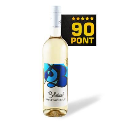 sauvignon blanc belward 2019