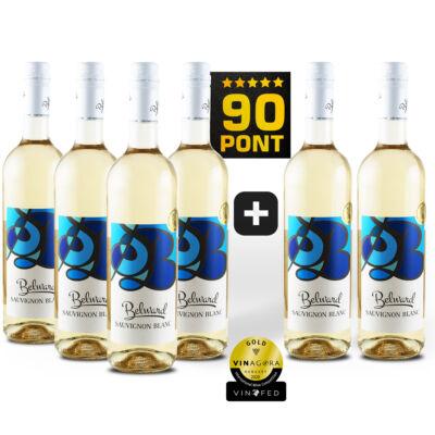 belward sauvignon blanc 2019