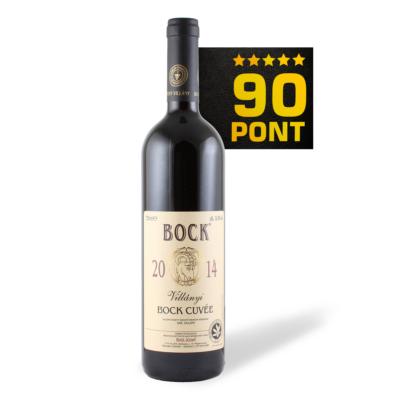 bock cuvée 2014