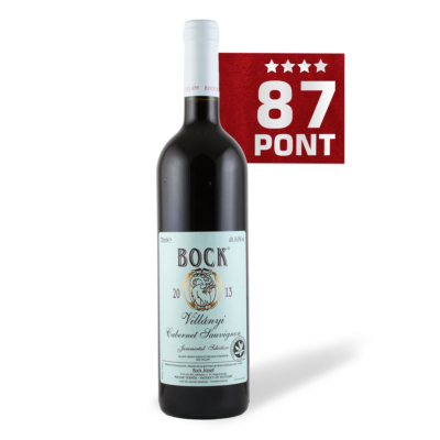 bock cabernet sauvignon 2013