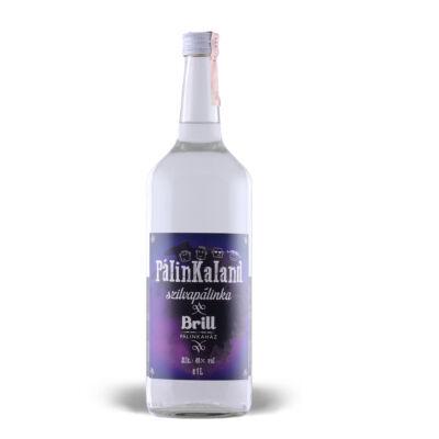 PálinKaland Szilva (1l) - Brill