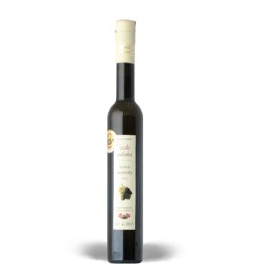 Mátrai muskotály szőlőpálinka (0,35l) - Brill