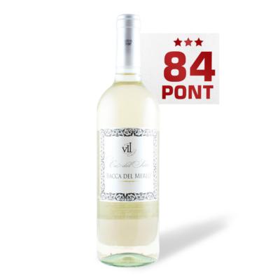 ca del sette fehér cuvée 2016