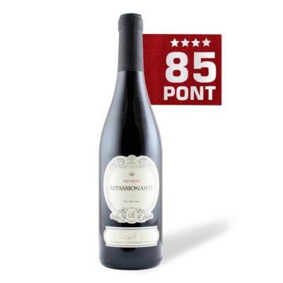 ca del sette vörös cuvée 2015