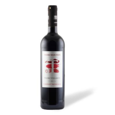csányi cabernet sauvignon selection 2015