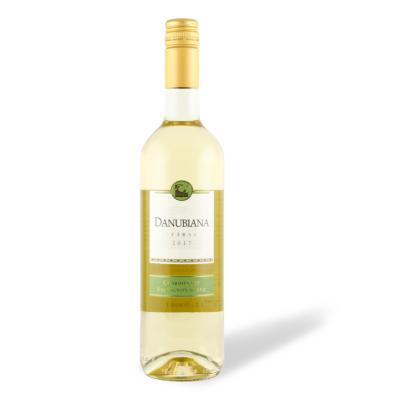 danubiana chardonnay sauvignon blanc 2017