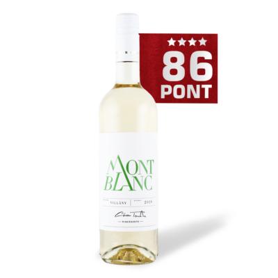günzer tamás mont blanc 2018