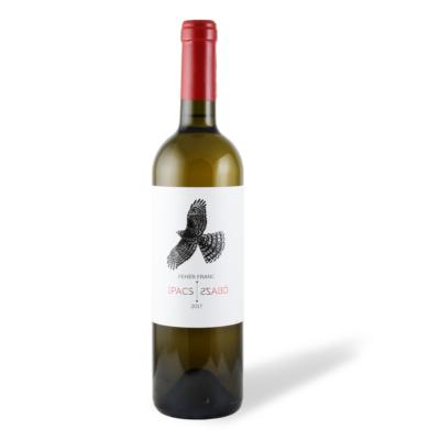 ipacs szabó fehér cabernet franc 2017