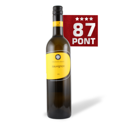 Jeruzalem Ormož Sauvignon Blanc 2017