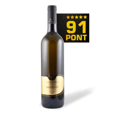 Jeruzalem Ormož Sauvignon Blanc 2016