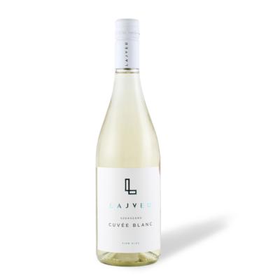 lajvér cuvée blanc 2017