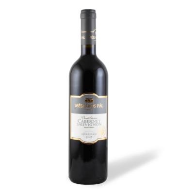 mészáros cabernet sauvignon 2017