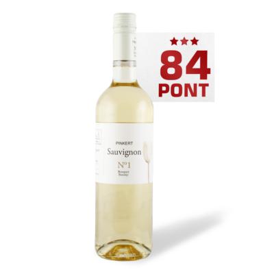 pinkert sauvignon blanc 2017