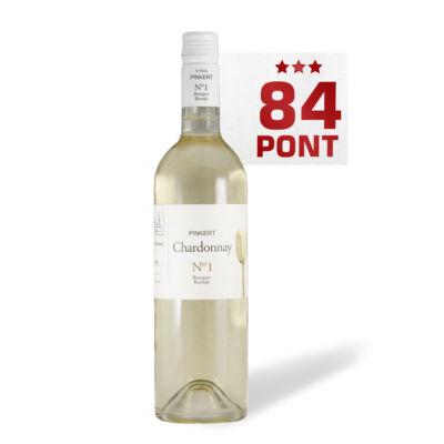 Chardonnay 2015 - Pinkert (0,75l)