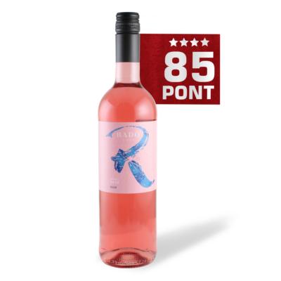 Radó rozé zweigelt 2019