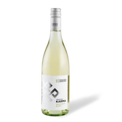 schieber sauvignon blanc 2019