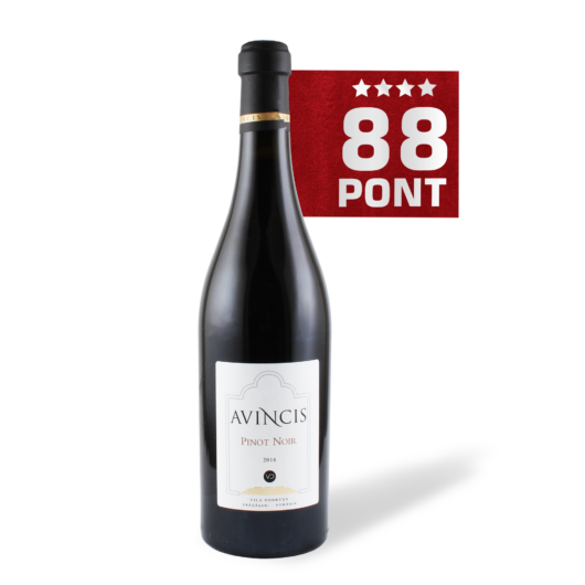 Pinot Noir 2016 - Avincis