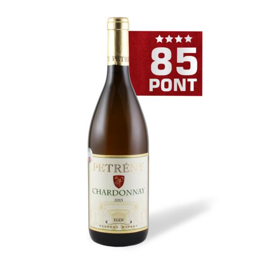 petrény chardonnay 2015