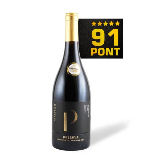 Reserva 2015 - Pousio - 91 pont *****
