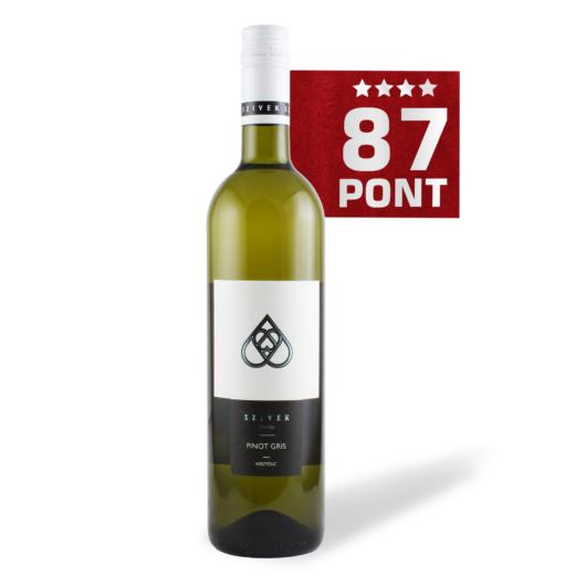Pinot Gris 2015 - Szivek Pince