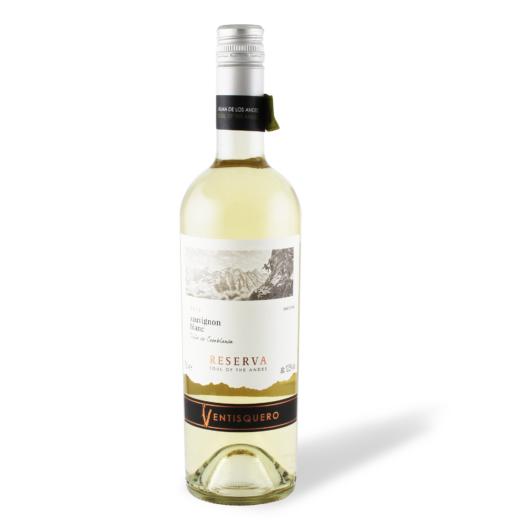 Sauvginon Blanc 2018 - Ventisquero