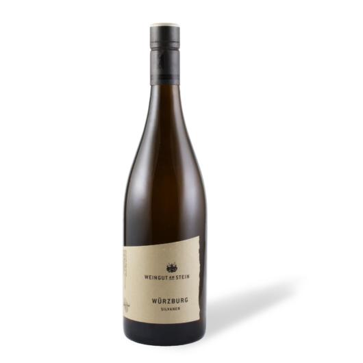 Silvaner 2019 BIO - Weingut am Stein