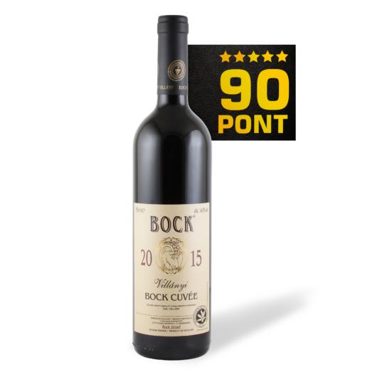 bock cuvée 2015