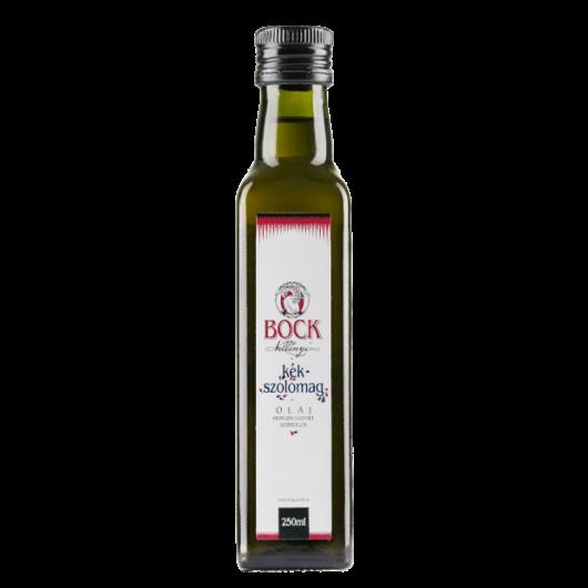 bock kékszőlőmag olaj 250 ml