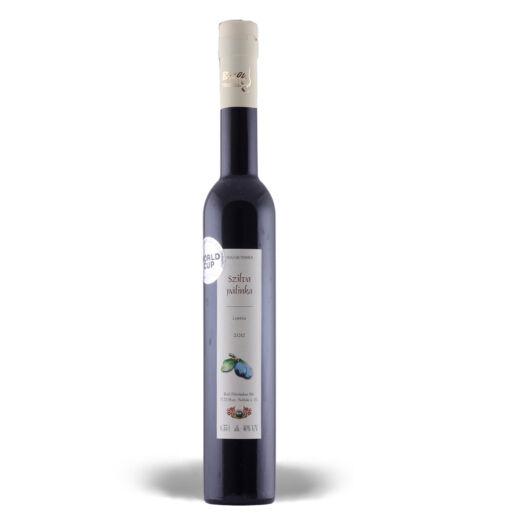 Szilva (Lepotica) pálinka (0,35l) - Brill