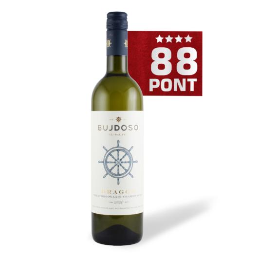 Dragon Chardonnay 2020 - Bujdosó