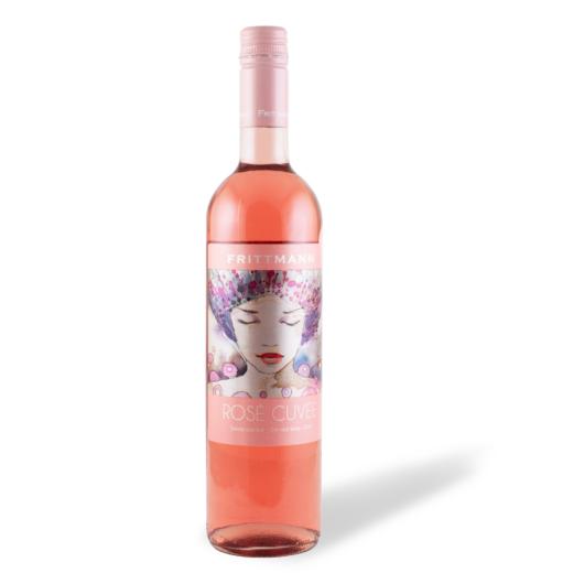 frittmann rozé cuvée 2020