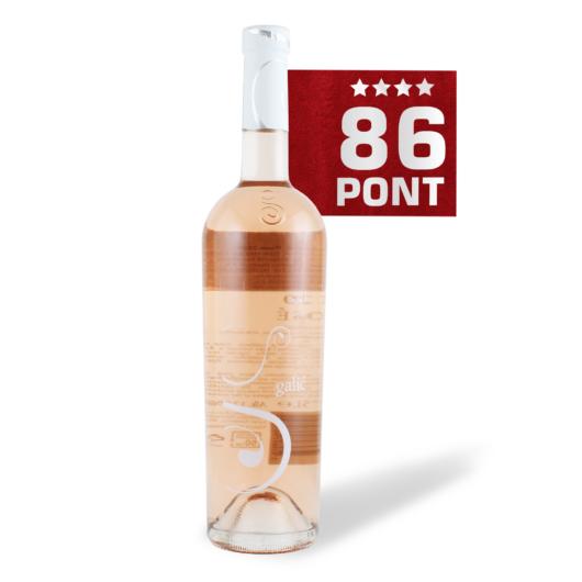 galic rozé cuvée 2020