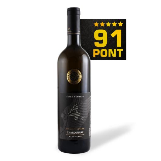 Jeruzalem Ormož Chardonnay 2019