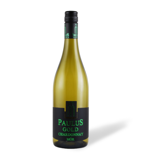 paulus chardonnay gold 2020