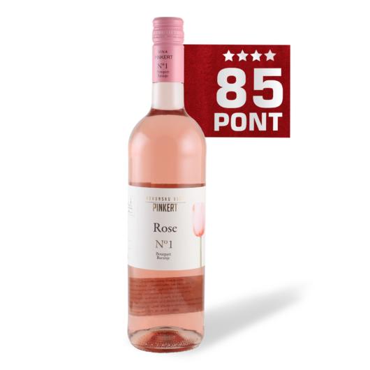pinkert rozé 2019