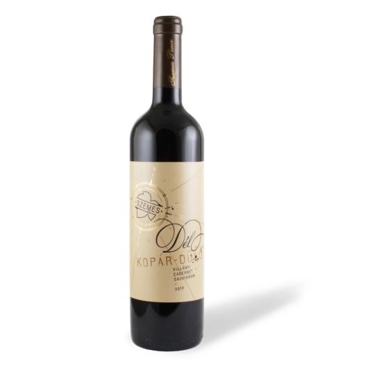szemes dél cabernet sauvignon 2019