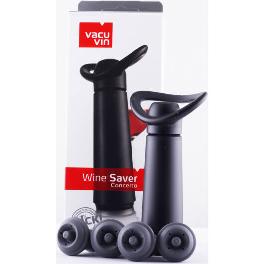 vacu vin vákuumpumpa
